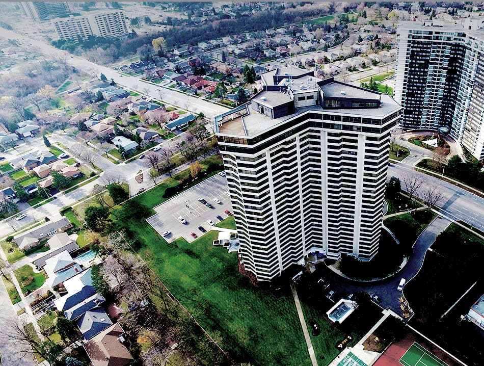 Applewood, Mississauga Real Estate Market Report // Quarter 4 // October, November & December 2018