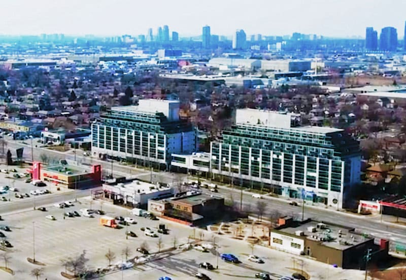 Etobicoke / Toronto West Real Estate Market Report // April 2019
