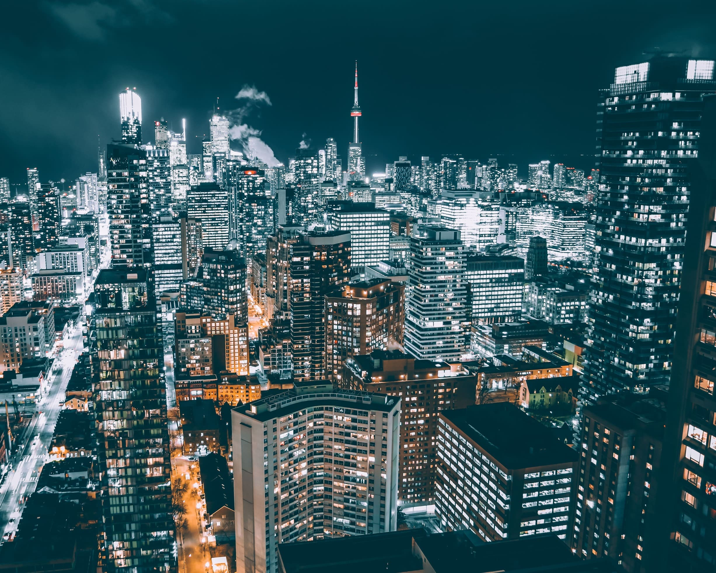 January 2021 // Greater Toronto Region Real Estate Report