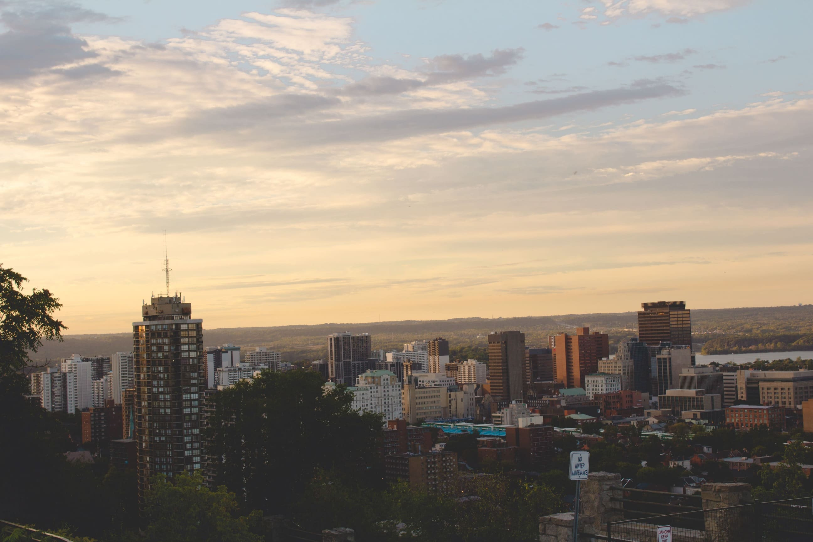 February 2021 // Hamilton Real Estate Market Report
