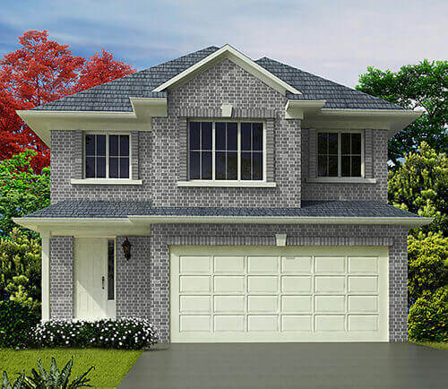 Binbrook Heights Detached