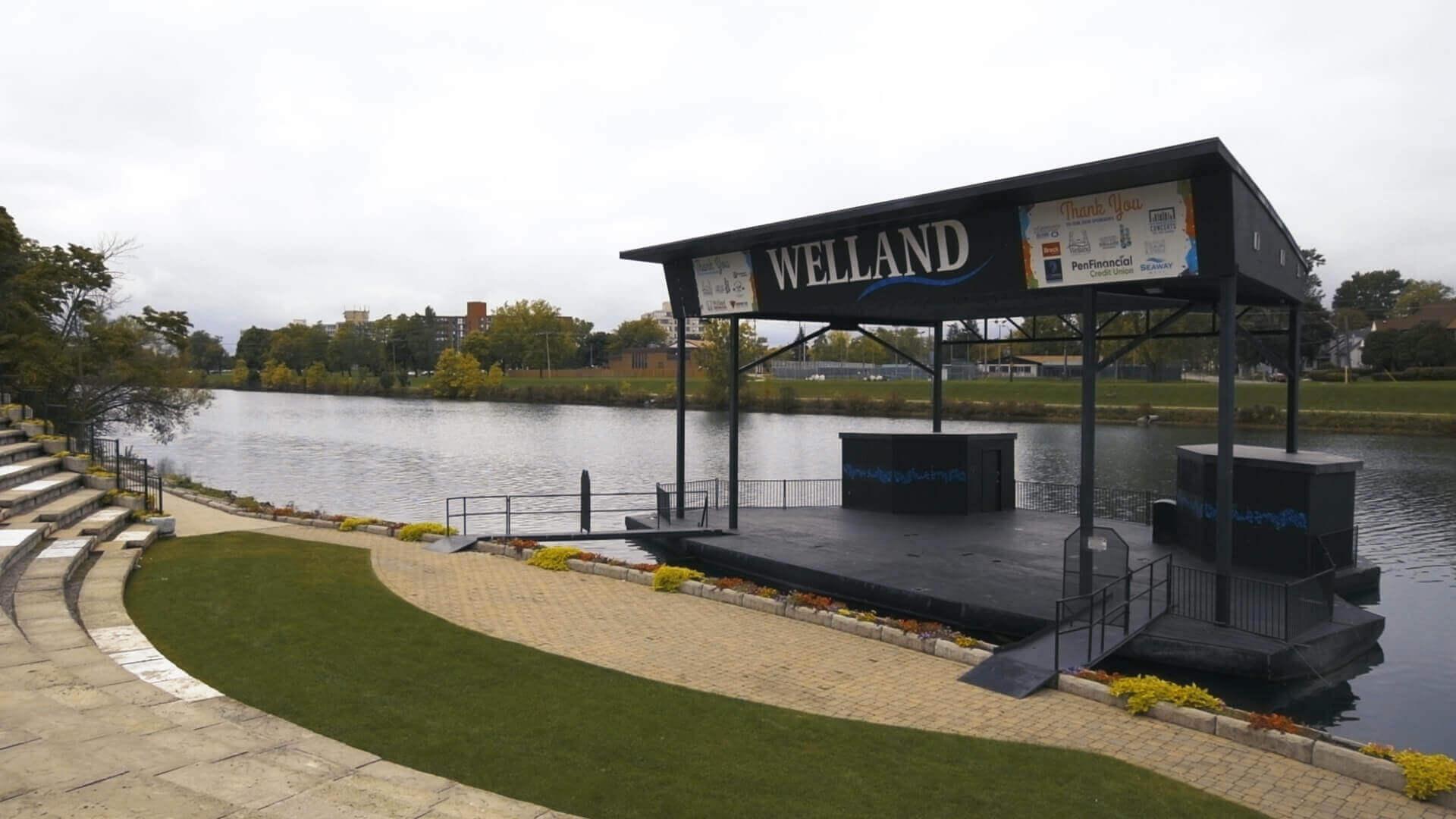 Welland City Community