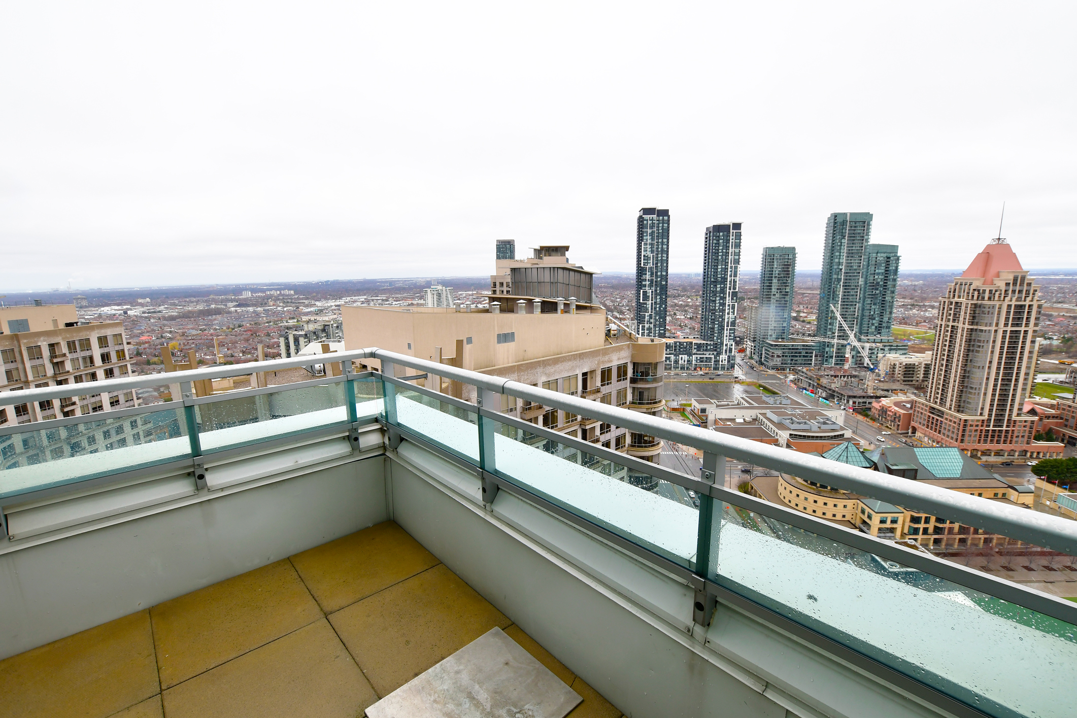 Penthouse 7 at 3939 Duke of York / Citygate One Condo For Sale by New Street Realty