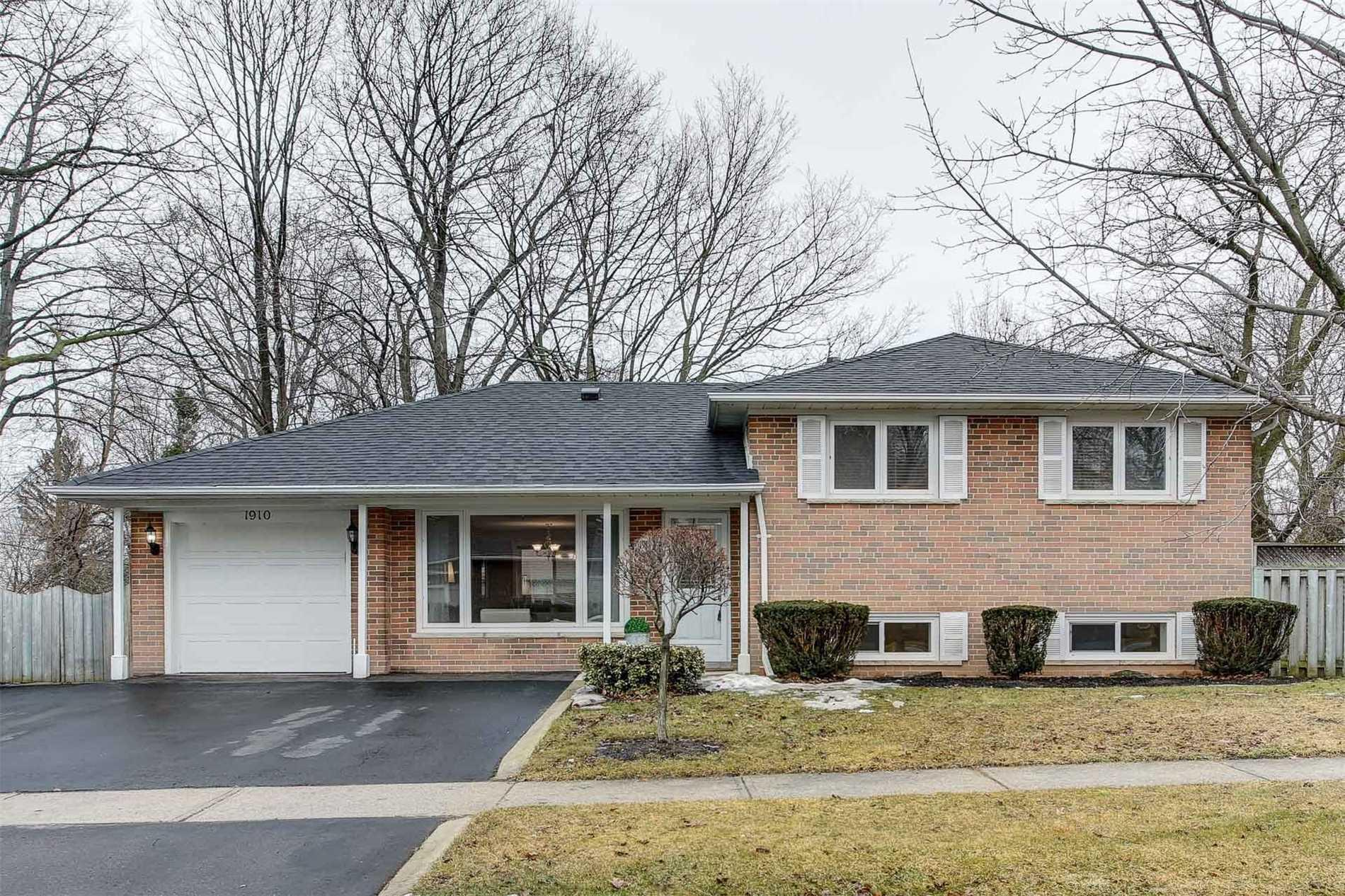 1910 Christopher Rd, Mississauga | Sold on Apr  3, 2019